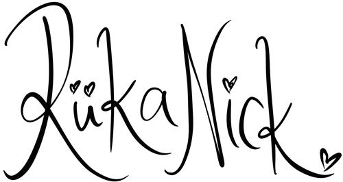 Riika Nick Art